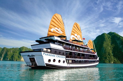 LUXURY RETREAT PACKAGE WITH PARADISE CRUISE***** Super hot deal (4 DAY 3 NIGHT)